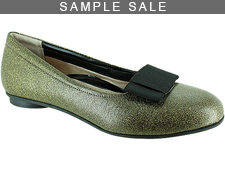 Meadow Gold Glitter Size 37