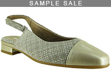 Crystal Taupe Size 37
